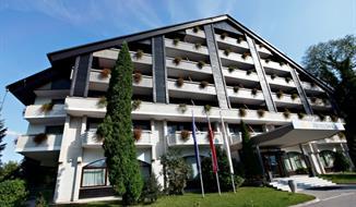 Garni Hotel Savica