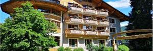 Hotel Ribno Bled ***