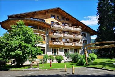 Hotel Ribno Bled