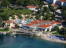 Resort Belvedere - Pokoje