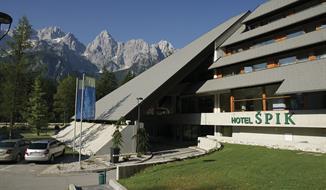 Hotel Špik