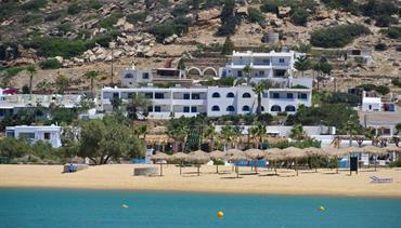 Hotel Marcos Beach