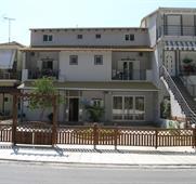 Penzion Pavlos