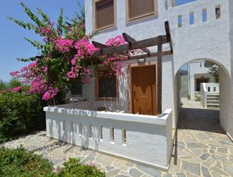 Penzion Akrotiri