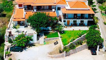 Penzion Panorama