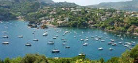 Za krásami Jižní Itálie s výstupem na Vesuv a plavbou na Ischiu
