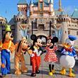 Do Paříže na Eiffelovku, do mořského světa i za řáděním do Disneylandu **