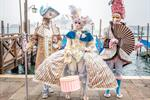 5denní karneval v Benátkách s návštěvou Verony, Padovy, Sirmione