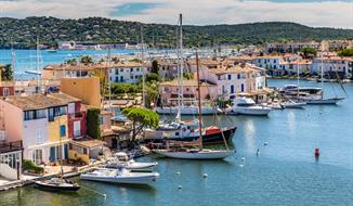 6denní putování po Azurovém pobřeží a Provence