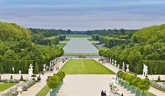 Paříž s Remeší a Versailles na 2 noci s ubytováním v hotelu, včetně snídaně a vjezdu do Paříže