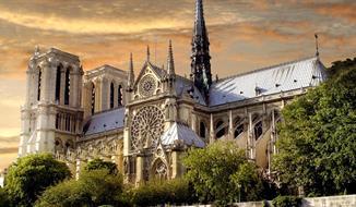 Muzejní Paříž s návštěvou Eiffelovy věže, ubytováním v hotelu / se snídaní a vjezdem do Paříže