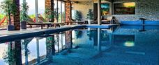 Bialy Dunajec, moderní hotel Bialy Dunajec s neomezeným wellness a polopenzí