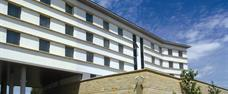 Krakow, Hotel Sympozjum & SPA s výbornou polohou, snídaní a neomezeným wellness
