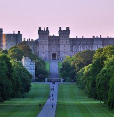 Londýn s návštěvou Windsoru a ateliérů Harryho Pottera