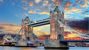 To nejlepší z Londýna ve 4 dnech