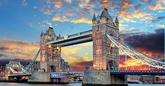To nejlepší z Londýna ve 4 dnech ***
