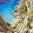 Jižní Itálie od Říma po Capri s výstupem na Vesuv ***