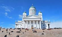 Za poznáním krásy Pobaltí a Petrohradu