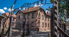 Jednodenní návštěva táborů Osvětim a Březinka