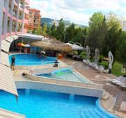 Hotel Flamingo letecky z Prahy (8denní pobyty)