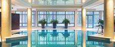 Jižní Polsko, Hotel Spa Medical Dwór Elízy kousek od hranic s wellness a polopenzí