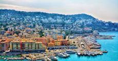 Kouzelná Provence s návštěvou Azurového pobřeží, města Avignon se zakončením v Nice