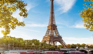 Paříž se zastávkou v La Défense a Versailles
