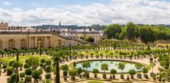 Paříž s návštěvou Versailles a muzea Louvre