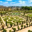 Paříž s návštěvou zámku Versailles **