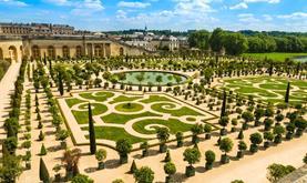 Paříž s návštěvou zámku Versailles