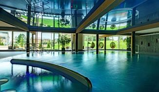 Stará Lesná, Hotel Horizont Resort ve Vysokých Tatrách s wellness