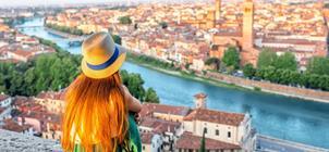 Romantická Verona, Benátky a přilehlé ostrovy ***