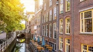 Do Amsterdamu, Zaanse Schans a Delftu za sýrem a památkami