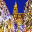 Advent v Německu a Francii: Amberg, Norimberk, Štrasburk ***