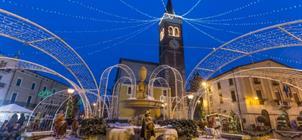 Adventní Miláno a Verona ***