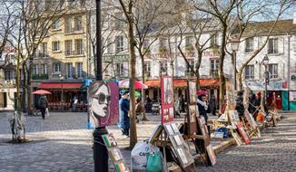 Silvestr v Paříži s prohlídkou města + sekt do páru