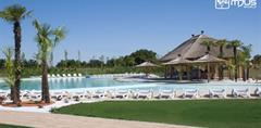 Hotel Mjus World - Resort & Thermal Park