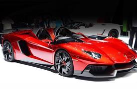 Návštěva autosalonu v Ženevě 2020 včetně vstupenky