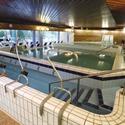 Hévíz, Thermal Hotel Aqua s wellness s termální vodou