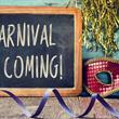 Proslulý karneval v romantických Benátkách ***