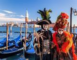 Karneval v Benátkách s návštěvou Verony, Padovy a Sirmione