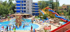 Hotel Kuban Resort & Aquapark