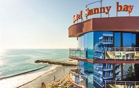 Hotel Sunny Bay (8 denní pobyty) autobusem