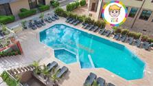 Hotel TIA MARIA (8 denní pobyty) vlastní dopravou