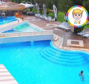 Hotel Flamingo (8 denní pobyty) letecky z Ostravy