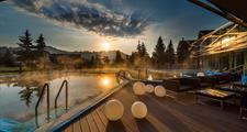Bešeňová, Hotel Galeria Thermal Bešeňová v areálu vodního parku