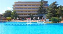 PRIMA Hotel Continental (8 denní pobyty) vlastní dopravou se snídaní