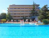 PRIMA Hotel Continental (8 denní pobyty) vlastní dopravou s polopenzí