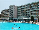 Hotel Delfin (8 denní pobyty) vlastní dopravou s polopenzí