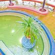 Györ, Hotel Raba City Center s wellness a vstupem do termálních lázní ***